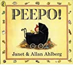Allan Ahlberg Peepo!