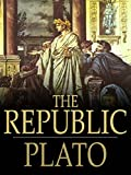 Image of PLATO: THE REPUBLIC (ANNOTATED)