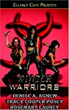 img - for Winter Warriors: Maneater, Solstice Surrender, Turkish Delight book / textbook / text book