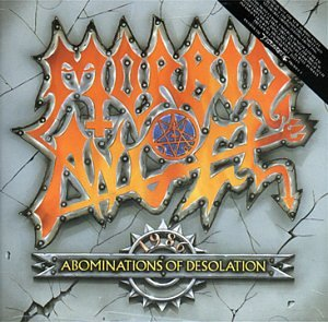 Morbid Angel - Abominations of Desolation - Zortam Music