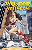 Wonder Woman: Down to Earth (Wonder Woman (DC Comics Paperback))