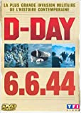D-Day, 6.6.44