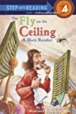 img - for The Fly on the Ceiling: A Math Myth (Step Into Reading + Math) book / textbook / text book