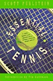 img - for Essential Tennis book / textbook / text book