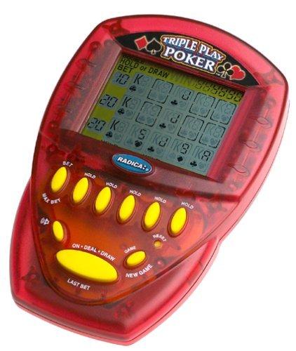 Best buy handheld poker games