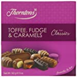 Thorntons Classics Toffee/ Fudge and...