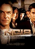 NCIS:  The First Season (Bilingual) (Sous-titres français)