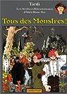 Adèle Blanc-Sec, tome 7 : Tous des Monstres !