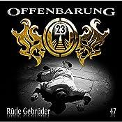 Rüde Gebrüder (Offenbarung 23, 47) | Jan Gaspard