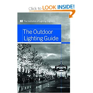 Outdoor lighting guide institution of for Exterior lighting design guide
