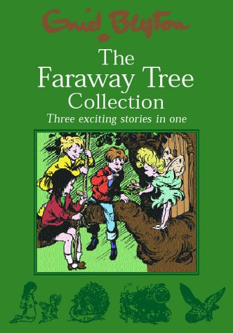 The Faraway Tree Collection PDF