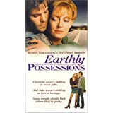 Earthly Possessions [VHS] [Import]Susan Sarandon�ɂ��