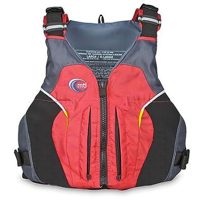 MTI Adventurewear Java PFD Life Jacket