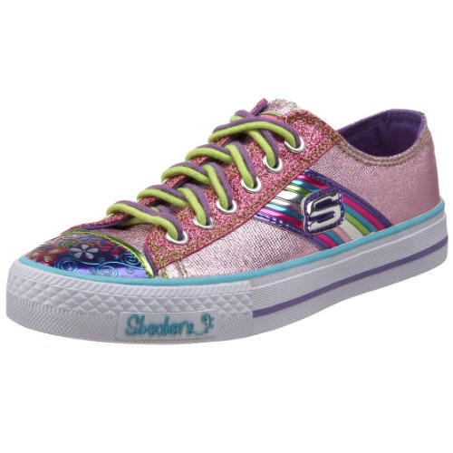 Picture of Skechers Little Kid/Big Kid Shuffles-Rainbowlicious Sneaker B003B3NCLC (Skechers)