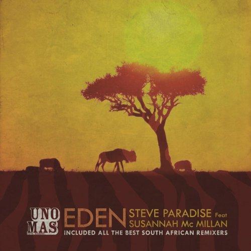 Eden (Steve Paradise Classic Mix)