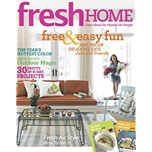 3yr Fresh Home Subscription
