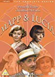 Mapp & Lucia: The Complete Series [DVD] (1985-1986)