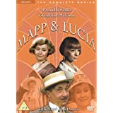 Mapp & Lucia: The Complete Series [DVD] (1985-1986)by Prunella Scales