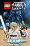 LEGO� Star Wars A New Hope (DK Reader...