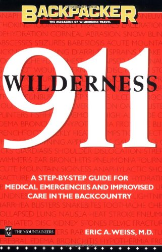 Wilderness 911 (Backpacker Magazine)