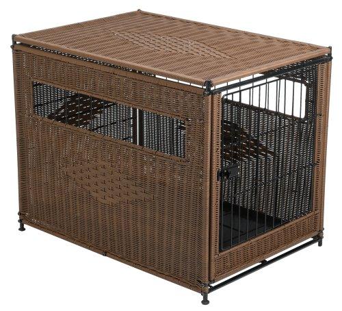 Medium Pet Crate front-341730