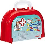 Toy - Simba NB-275757-0250 - Doktorkoffer 10 Teile, 20 cm