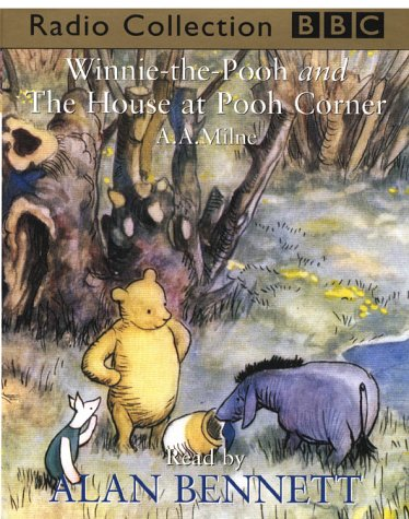 Winnie the Pooh (BBC Young Collection)