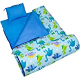 Olive Kids Dinosaur Land Original Sleeping Bag