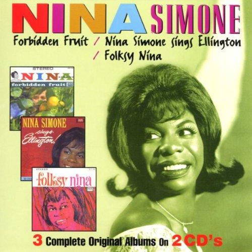 Nina Simone - Nina Sings Ellington - Zortam Music