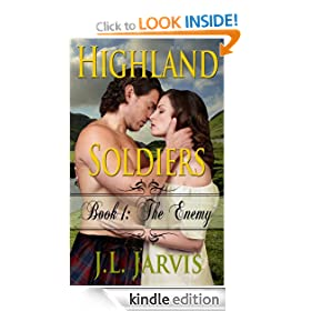 Highland Soldiers: The Enemy