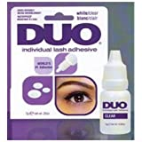 Ardell Duo Individual Lash Adhesive (.25 oz.), 1er Pack (1 x 7 g)
