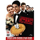 American Pie 3: The Wedding [DVD] [2003]by Jason Biggs|Alyson...