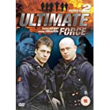 Ultimate Force: Series 2 [DVD] [2002]by Ross Kemp