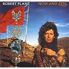 Robert Plant: Now And Zen (Custom Inner Sleeve Contains Lyrics, Photos, Recording Data) [Vinyl LP] [Stereo]