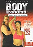 Tony Little's Body Express: Total Body - Weight Loss