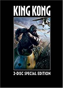 King Kong (Two-Disc Special Edition) (2005)