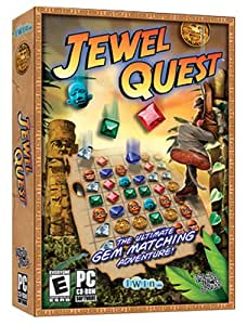 original jewel quest game