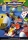 Micro Machines (Mega Drive)