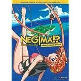 Negima!? Spring and Summer Specials ~ Jamie Marchi