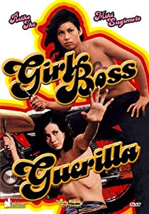 Girl Boss Guerilla [DVD] [1972] [Region 1] [US Import] [NTSC]