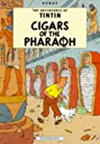 Herge Cigars of the Pharaoh (The Adventures of Tintin)
