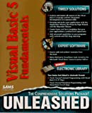 img - for Visual Basic 5 Fundamentals Unleashed (Vol 1) book / textbook / text book
