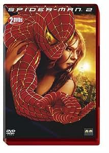 Spider-Man 2 [2 DVDs]