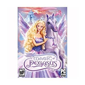 Barbie and the Magic of Pegasus - PC
