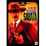 Sabata [Import anglais]par MGM Entertainment