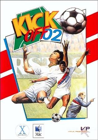 Kickoff 2002 (Mac)