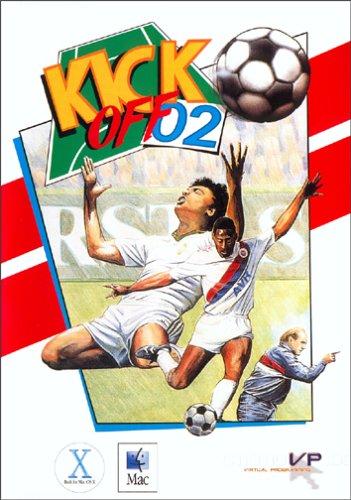 Kickoff 2002 - MacB00006IV13 : image