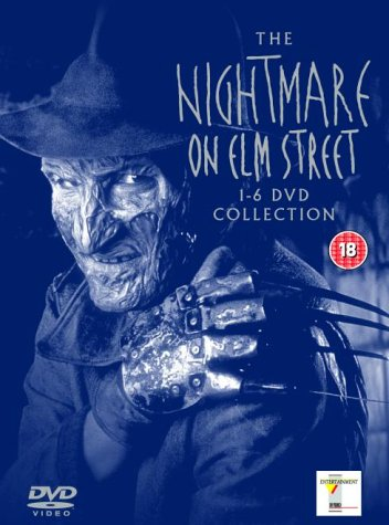 A Nightmare on Elm Street: The Dream Child [DVD] [Import]