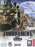 echange, troc Unreal Tournament 2004