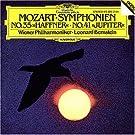 Sinfonien 35 und 41